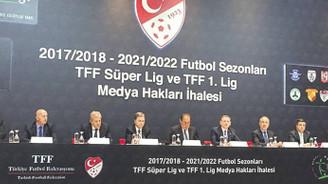 Katarlı beIN'den Türk kulüplere 'kur' golü