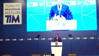 Zeybekci: Hedef, aktif ihracatçı sayısını yüzde yüze çıkarmak