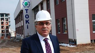 Turan: Millet Bahçeleri ile kentleşmede çığır açıldı
