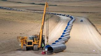 Gazprom'dan TürkAkım'ı işletecek şirkete kredi