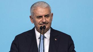Başbakan'dan 'İmar Barışı' çağrısı