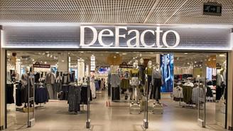 DeFacto mağazalarında yüzde 35 enerji verimliliği sağlıyor