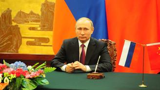 Putin, ABD ve Batılı ülkelere 'karşı yaptırım' yasasını onayladı