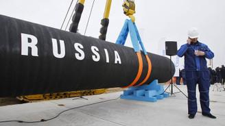 Rusya ticaret savaşında doğalgazı koz olarak kullanıyor