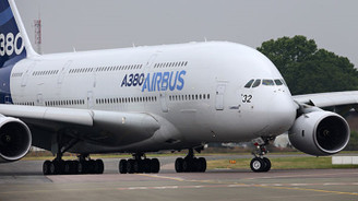 Airbus A380 ilk kez hurda olarak satılacak
