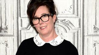 Ünlü tasarımcı Kate Spade New York'ta intihar etti
