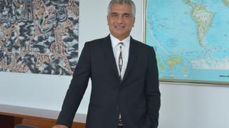TİM Başkanlığına ilk aday Oğuz Satıcı