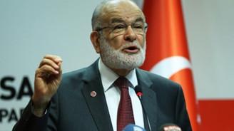 Saadet Partisi 'Kürt sorunu' için çözüm raporunu açıkladı