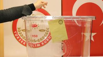 YSK, milletvekili aday istatistiklerini açıkladı