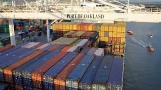 ABD'nin ticaret açığı beklentilerin altında