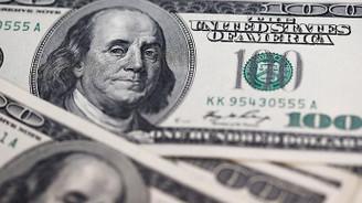 Dolar, 4.56 seviyesine geriledi