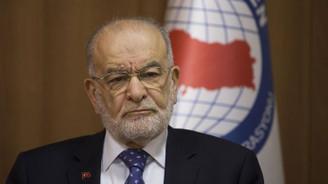 Karamollaoğlu: Güvenliği sağlama görevi devlete aittir