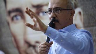 Elvan'dan 'ekonomide kırılganlık' iddialarına yorum