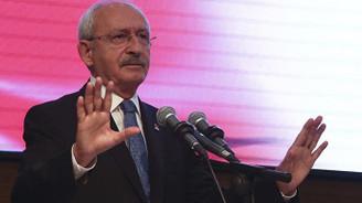 Kılıçdaroğlu: Tefeciye yakayı teslim etmişsin