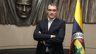 Fenerbahçe, sportif direktörlüğe Comolli'yi getirdi