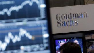 Goldman: Faiz artışına rağmen enflasyon tepe yapar