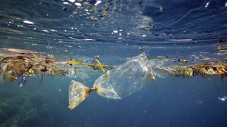Akdeniz'e en çok plastik Türkiye'den