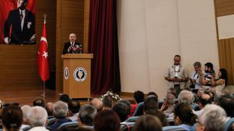 Kılıçdaroğlu: Ortadoğu barış ve işbirliği teşkilatını kuracağız