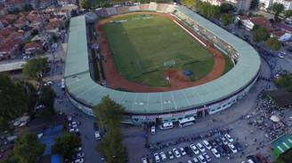 TOKİ, Sakarya Stadı'nı geri alıyor