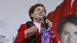 Akşener'den kıraathane ve Kanal İstanbul eleştirisi