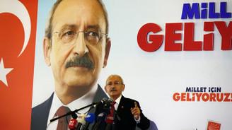Kılıçdaroğlu: Bizim eskiye dönme gibi bir düşüncemiz yok
