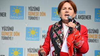 'Türkiye tarım ürünleri ithalatını kesip ihracatına başlayacak'