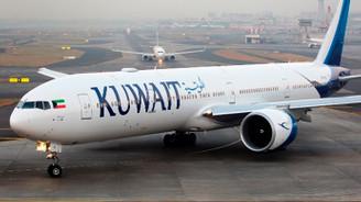 Kuveyt-Trabzon arası direkt uçuşlar başladı