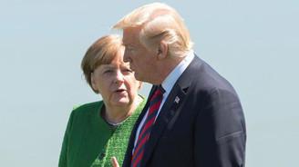 Merkel: Fark edilebilir görüş ayrılıkları var