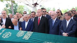 Erdoğan: 2019, 'Prof. Dr. Fuat Sezgin İslam Bilim Tarihi Yılı' olacak