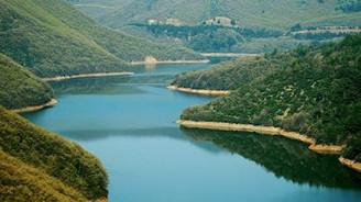Bursa'nın barajları yüzde 100 dolu