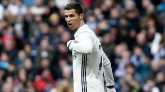 Ronaldo, Juventus'a transfer oldu