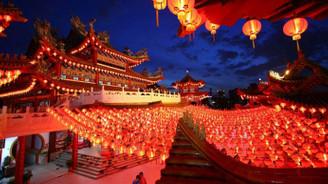 Çin en yenilikçi 20 ekonomi arasına girdi