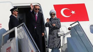 Erdoğan dünya liderleriyle bir araya gelecek