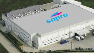 Sapro 'Sosyal Sorumluluğu'nu belgeledi