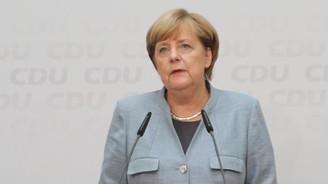 Almanya'dan Trump'a yanıt