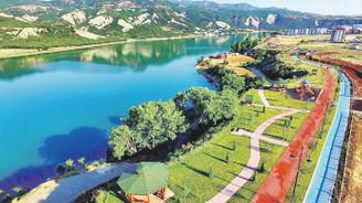 Tunceli'de bu yıl hedef 50 bin turisti ağırlamak