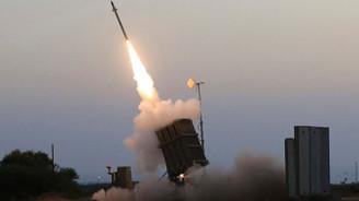 İsrail Suriye'de insansız hava aracı düşürdü