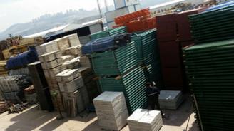 İnşaat malzemeleri sanayisinden 1.7 milyar dolarlık ihracat