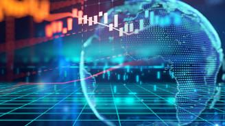 Küresel piyasalar bir yılın dibinde