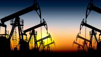 ABD'nin petrol stokları sert düştü