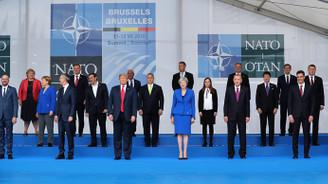 NATO zirvesi sonuç bildirisinde Türkiye mesajı