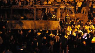 İran'da trafik kazası nedeniyle 3 günlük yas ilan edildi