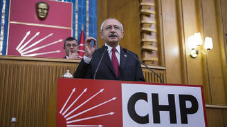 CHP Meclis Grubu toplandı