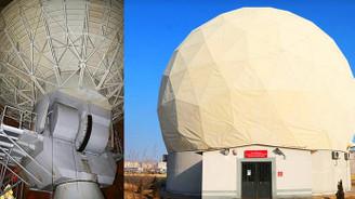 UZAYBİMER, güneş radyo aksını Kanada'dan sonra dünyaya yayınlayacak