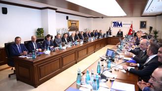 TİM Yönetim Kurulu üyeleri belli oldu
