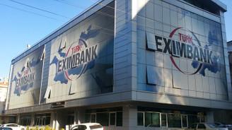 Türk Eximbank, Avrupa'da yatırımcılarla görüştü