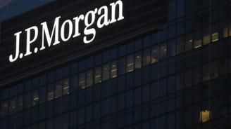 JP Morgan net kârını yüzde 18 artırdı