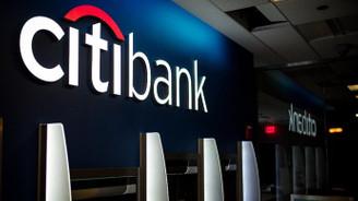 Citigroup'tan 4.5 milyar dolar net kâr