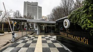 Türkiye-ABD çalışma grubunda hukuki konular ele alındı