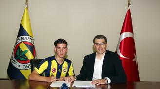 Ferdi Erenay Kadıoğlu Fenerbahçe'de